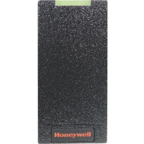 Honeywell OmniClass 2.0 Contactloos Smartcard lezer - Zwart - DraadloosWiegand