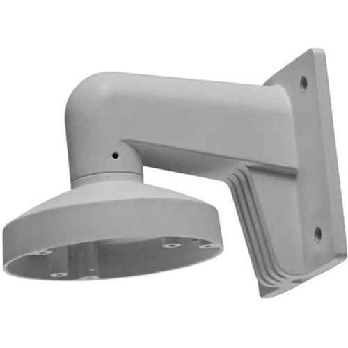 Hikvision DS-1272ZJ-110-TRS Muurbevestiging voor Netwerkcamera - 4,50 kg laadcapaciteit - Wit