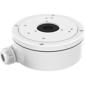 Hikvision DS-1280ZJ-S Montagedoos voor Netwerkcamera - 4,50 kg laadcapaciteit - Wit