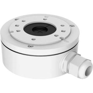 Hikvision DS-1280ZJ-XS Montagedoos voor Netwerkcamera - 4,50 kg laadcapaciteit - Wit