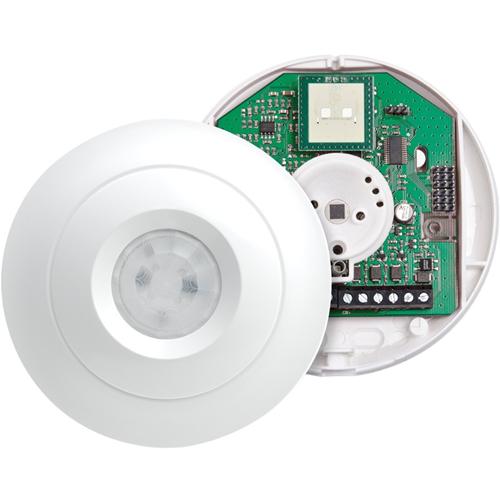 Texecom Premier Elite AM360 DT Bewegingssensor - 9 m Motion Sensing Distance - Monteerbaar op plafond