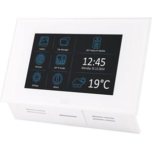 "2N Indoor Touch 17,8 cm (7"") Video deur telefoon substation - Touchscreen - Volledige duplex"