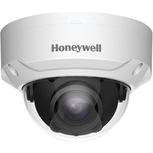Honeywell Performance 4 Megapixel Surveillance camera - Kleur, Monochroom - 30,48 m Night Vision - 2560 x 1440 - 2,70 mm - 12 mm - 4,4x optische - CMOS - Kabel - dome - Muurbevestiging, Paalmontage, Hoekbevestiging, Bevestiging voor verdeeldoos