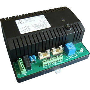 Elmdene G2401N-C Stroomvoorziening - 27,60 W - 230 V AC, 120 V AC Ingangspanning - 27,6 V DC Output Voltage - Doos - Modulair