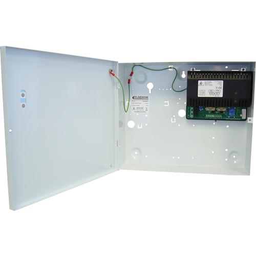 Elmdene G Range G2405N-C Stroomvoorziening - 138 W - 120 V AC, 230 V AC Ingangspanning - 27,6 V DC Output Voltage - Doos