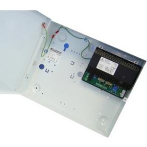 Elmdene Stroomvoorziening - 120 V AC, 230 V AC Ingangspanning - 13,8 V DC, 27,6 V DC Output Voltage - Afsluiting