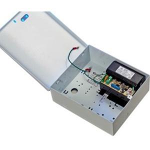 Elmdene G Range Stroomvoorziening - 87% - 120 V AC, 230 V AC Ingangspanning - 13,8 V DC Output Voltage - Doos - Modulair