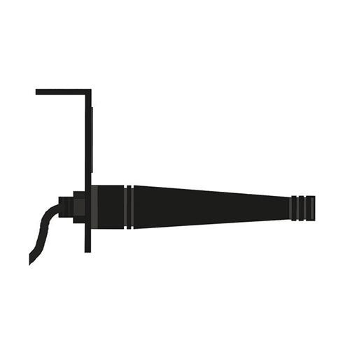 Eaton Antenne voor Indoor, Outdoor - Zwart - BNC Connector