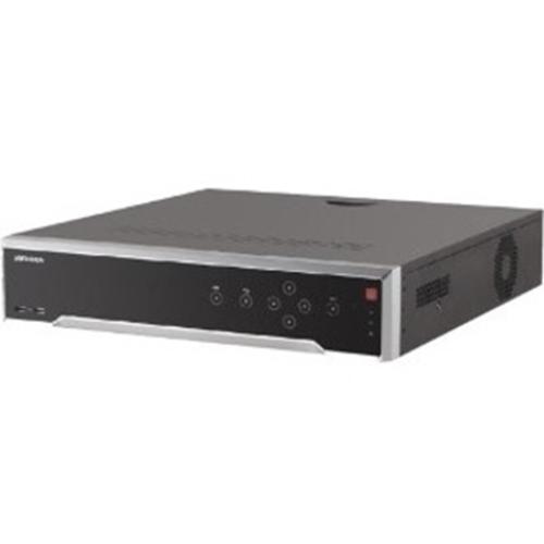 Hikvision DS-7708NI-I4/8P Videobewakingsstation - 8 kanalen - Netwerk-videorecorder - H.264, MPEG-4 formaten - 1 Audio In - 1 Audio Out - 1 VGA Out - HDMI