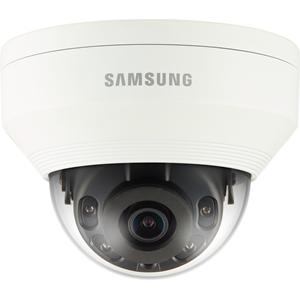 Hanwha Techwin WiseNet QNV-7010RP 4 Megapixel Netwerkcamera - Kleur, Monochroom - 20 m Night Vision - Motion JPEG, H.264 - 2592 x 1520 - 2,80 mm - CMOS - Kabel - dome