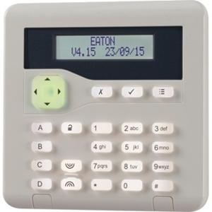 Scantronic KEY-RKPZ Beveiligingstoetsenbord - Voor Bedieningspaneel - ABS-plastic