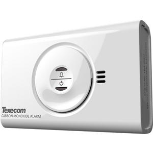 Texecom Premier Elite CO-W Gasleksensor - Wireless - Koolmonoxide - Gas detectie - 4 Jaar batterij - Alkaline