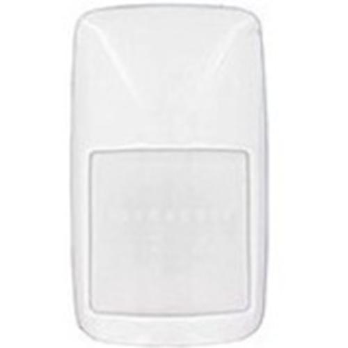 Honeywell DUAL TEC IS3016 Bewegingssensor - Bedraad - Ja - Muurbevestiging mogelijk, Hoekbevestiging, Monteerbaar op plafond - Indoor - ABS-plastic