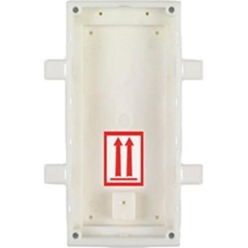 2N Montagedoos - Plastic - Muurbevestiging