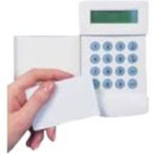 Honeywell ID-kaart - Bedrukbaar - Proximity card - 55 mm breedte - Wit