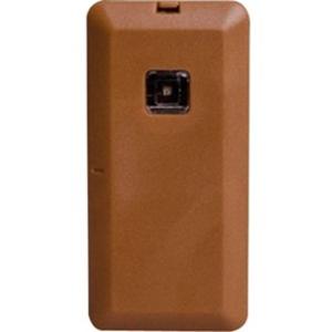 Texecom Premier Elite Wireless Magnetisch contact - voor Deur, Window - Bruin