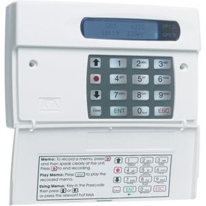 Scantronic SD-GSM Spraakkiezer - Voor Bedieningspaneel