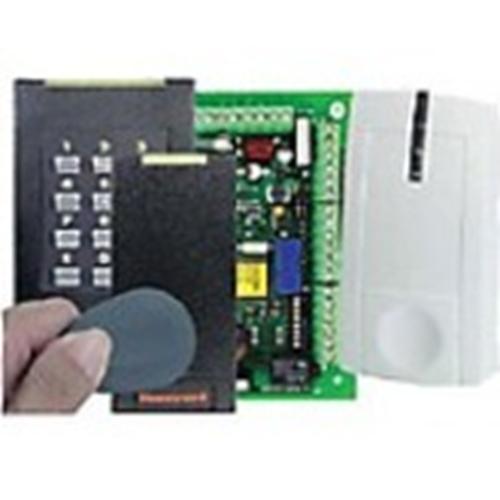 Honeywell Toegangscontrolepaneel deur - Deur - Proximity - 1000 Gebruiker(s) - 2 Deur(en) - Wiegand - 12 V DC