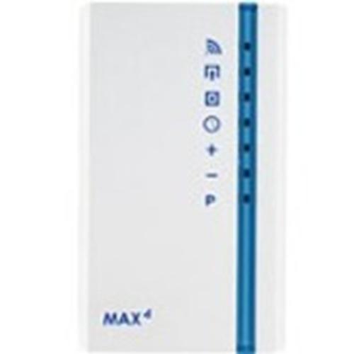 Honeywell MAX4 Toegangsapparaat voor kaartlezer - Deur - Proximity - 1 Deur(en)