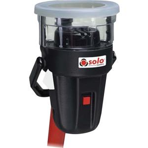 Solo Warmtedetectortester - Voor Hittesensor