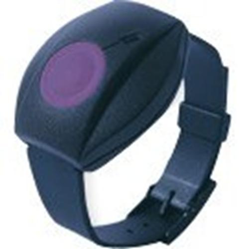 Visonic PowerCode MCT-211 Persoonlijke noodcommunicator - voor Fabriek, Ziekenhuis, Garden, Noodgeval, Douche