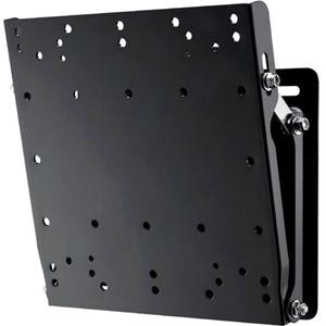 AG Neovo WMK-03 Muurbevestiging voor Plat scherm - 60 kg laadcapaciteit - Zwart