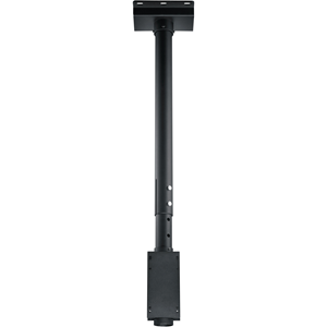 AG Neovo CMP-01 Plafondsteun voor Plat scherm - 60 kg laadcapaciteit - Zwart