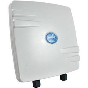 ComNet NW2 IEEE 802.11n 95 Mbit/s Wireless bridge - 2,40 GHz - 2 km Maximum Outdoor Range - MIMO-technologie - Op muur monteerbaar, Monteerbaar op paal