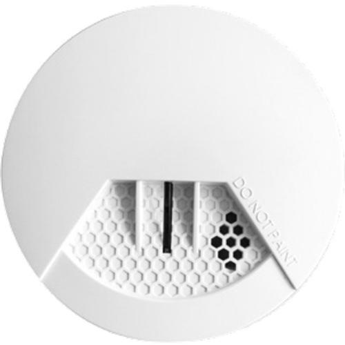 Videofied Rookdetector - Optisch - Wit - 4 Jaar batterij - Lithium (Li) - Plafondsteun