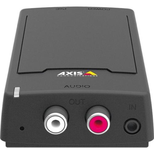 AXIS C8033 Netwerk audio-bridge