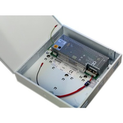 Elmdene Stroomvoorziening - 87% - 120 V AC, 230 V AC Ingangspanning - 27,6 V DC Output Voltage - Afsluiting