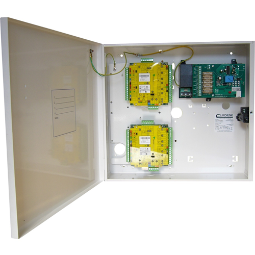 Elmdene Access Stroomvoorziening - 55,20 W - 120 V AC, 230 V AC Ingangspanning - 13,8 V DC Output Voltage - Afsluiting