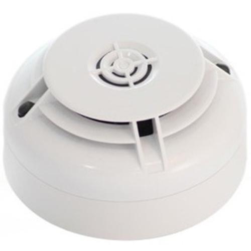 Notifier Opal NFXI-OPT Rookdetector - Foto-elektrisch, Optisch - Wit - 28,5 V DC - Fire detectie