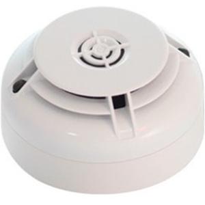 Notifier Opal NFX-OPT-IV Rookdetector - Optisch - Ivoorkleurig - 24 V DC - Fire detectie