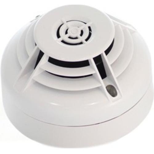Notifier Opal NFX-SMT2-IV Rookmelder/hittedetector - Optisch, Foto-elektrisch - Ivoorkleurig - Fire detectie