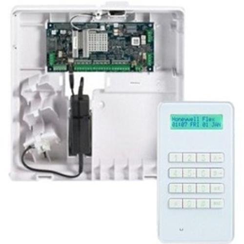 Notifier Galaxy Flex Flex-50 Controlepaneel, inbraakalarm - 12 zone(s) - GSM