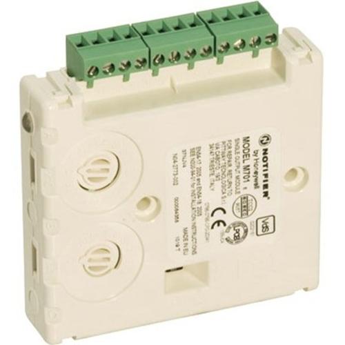 Notifier M710-CZR - Voor Bedieningspaneel