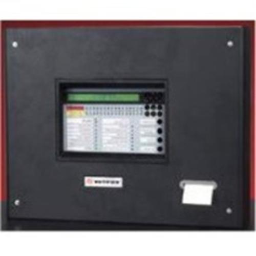 Notifier NF50 Bedieningspaneel brandmelder