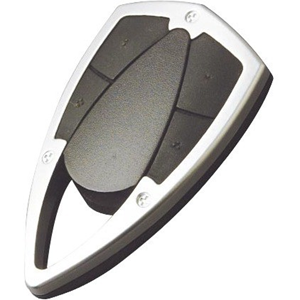 Erone Sleutelzender - RF - 4 x Kanalen - 433,92 MHz
