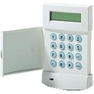 Honeywell CP038-02 Beveiligingstoetsenbord - Voor Bedieningspaneel