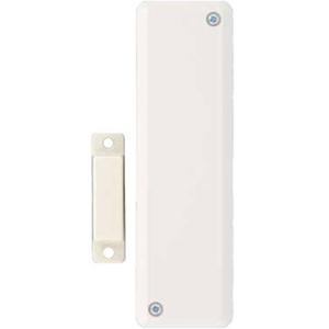 Honeywell DODT8M Wireless Magnetisch contact - voor Deur, Window - Muurbevestiging - Wit