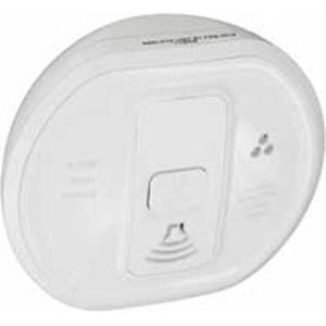 Honeywell Koolmonoxidemelder - Wireless - 85 dB - Hoorbaar - Wit