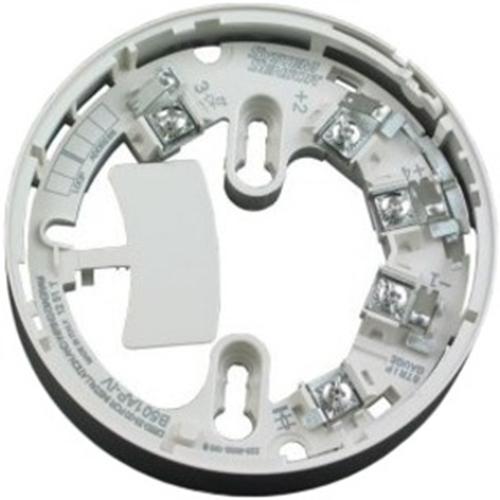 Notifier B501AP-IV Basis van rookmelder - Voor Rookdetector - Ivoorkleurig