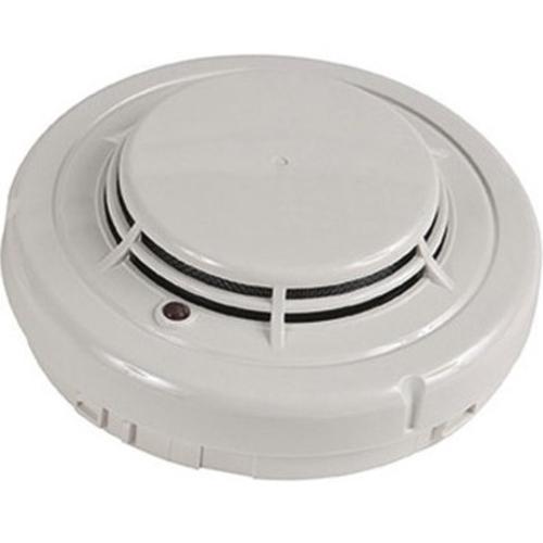 Notifier Conventional SD-851E Rookdetector - Optisch, Foto-elektrisch - Grijs - Wireless - 30 V DC - Fire detectie