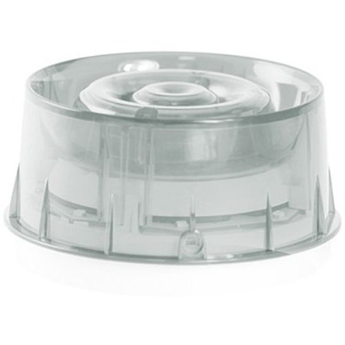 Notifier Opal NFXI-WSF-WC Beveiligingsalarm - Bedraad - 28 V DC - Visueel, Hoorbaar - Op muur monteerbaar - Helder, Rood