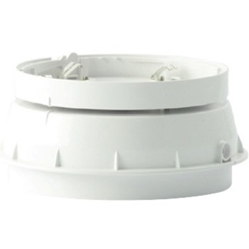 Honeywell Adresseerbare alarmvoet voor Sounder - Waterproof - Helwit