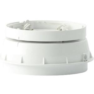 Honeywell Adresseerbare alarmvoet voor Sounder - Rood