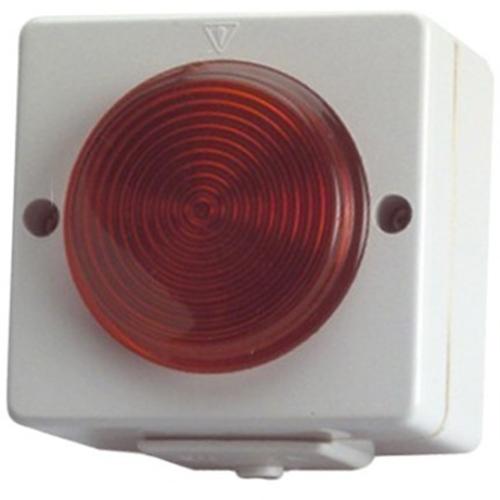 Morley-IAS Beveiligingsstroboscoop - 24 V
