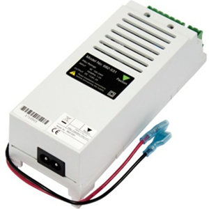 Paxton Access Stroomvoorziening - 230 V AC Ingangspanning - 12 V DC, 13,8 V DC Output Voltage