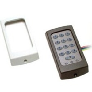 Paxton Access TOUCHLOCK K50 Keypad - Deur - Sleutelcode - 14 V DC
